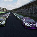 ランボルギーニ、The Real Raceでeスポーツに初参入|Lamborghini
