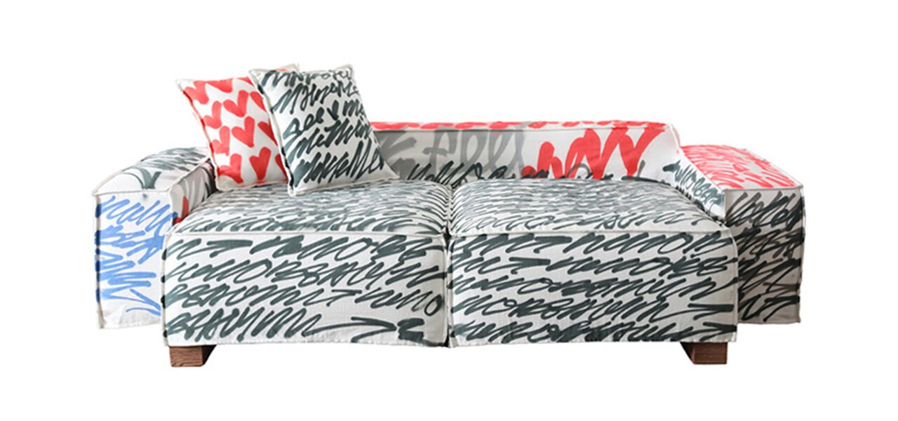 サーフカルチャーを提案するライフスタイルブランドとアーティスト・神山隆二がコラボレーション|WTW
