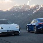 ポルシェジャパンがタイカンの国内価格を発表|Porsche