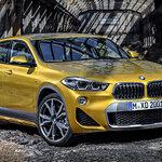 BMW X2に2リッタークリーンディーゼル搭載モデルを追加設定|BMW