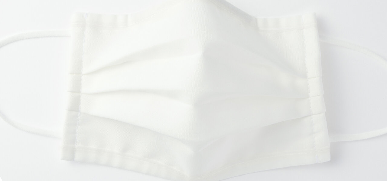 エシカルな夏素材のマスク3種類を順次発売|MUJI