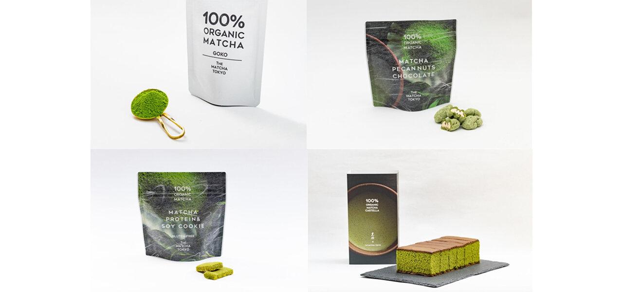 希少なオーガニック抹茶のオンラインショップ|THE MATCHA TOKYO