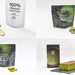 希少なオーガニック抹茶のオンラインショップ THE MATCHA TOKYO