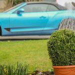 ベントレーの英国本社で新たな水リサイクルシステムを導入|Bentley