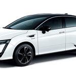 FCV「クラリティ フューエル セル」の個人向けリースがスタート|Honda