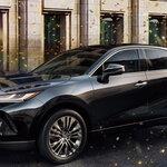 フルモデルチェンジしたトヨタの都市型SUV「ハリアー」が発売|TOYOTA