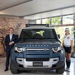 71年ぶりにフルモデルチェンジした新型ディフェンダーがジャパンプレミア|Land Rover