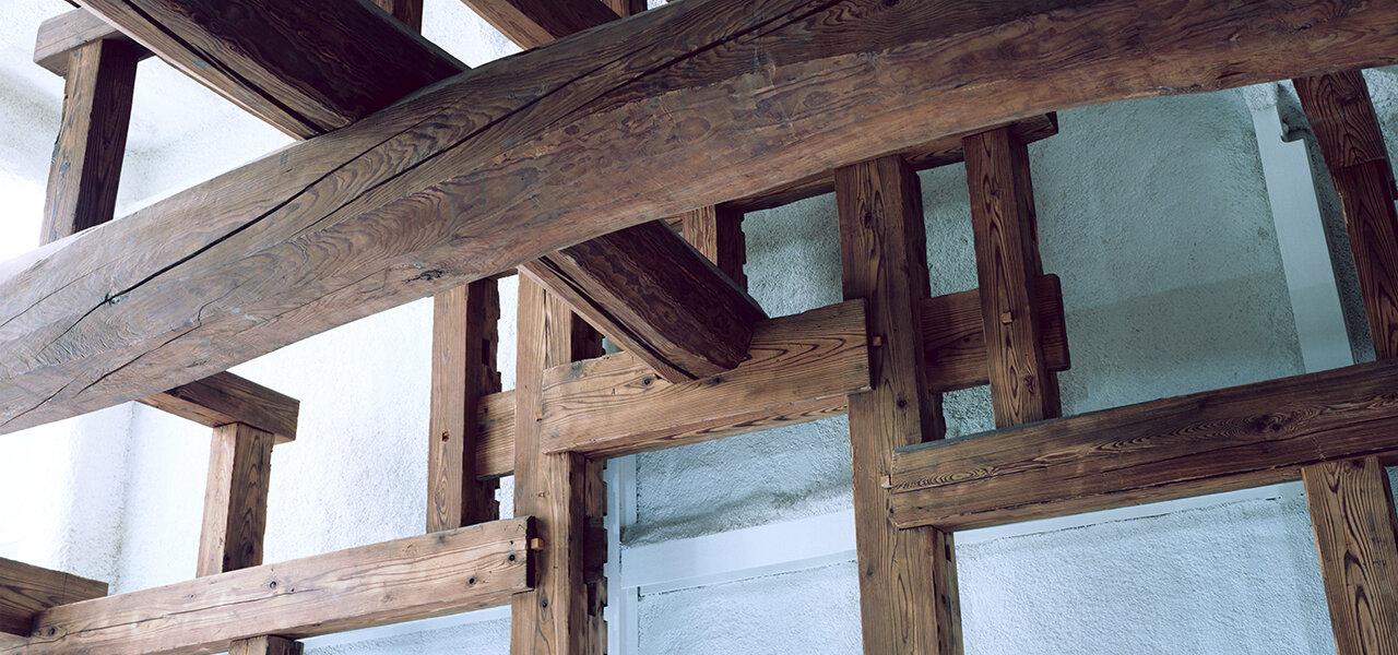 「茶室」に宿るもてなしの精神に発想を得た新たなコンセプトストアが日本橋浜町にオープン|T-HOUSE New Balance