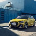 アウディ、A1スポーツバックに1.0リッター3気筒ターボモデルを追加|Audi