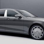 メルセデス・マイバッハSクラスに10台限定の特別仕様車 グランドエディション登場| Mercedes Benz
