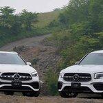 メルセデス・ベンツ、9車種目のSUV「GLB」を投入| Mercedes Benz