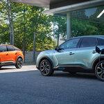 フルEVもラインナップ──3つのパワートレインを持つ新型C4が登場|Citroën