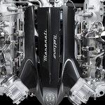 マセラティが630psの新型V6エンジンを発表| Maserati