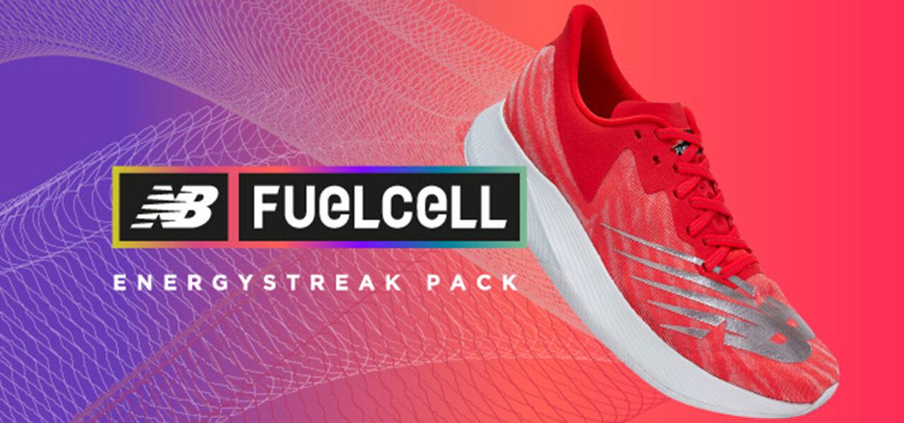 ニューバランス「FuelCell TC/5280」にあざやかな新色が登場|New Balance