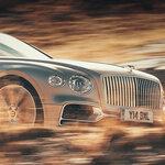 ベントレー、よりラグジュアリーなフライングスパーの新オプションを導入|Bentley