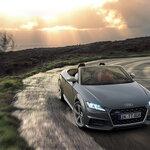 生産終了を迎えるTTロードスターのファイナルエディションが登場|Audi