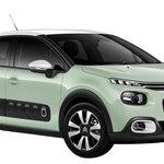 シトロエンC3にシックな内装にアップグレードした特別仕様車が登場|Citroën