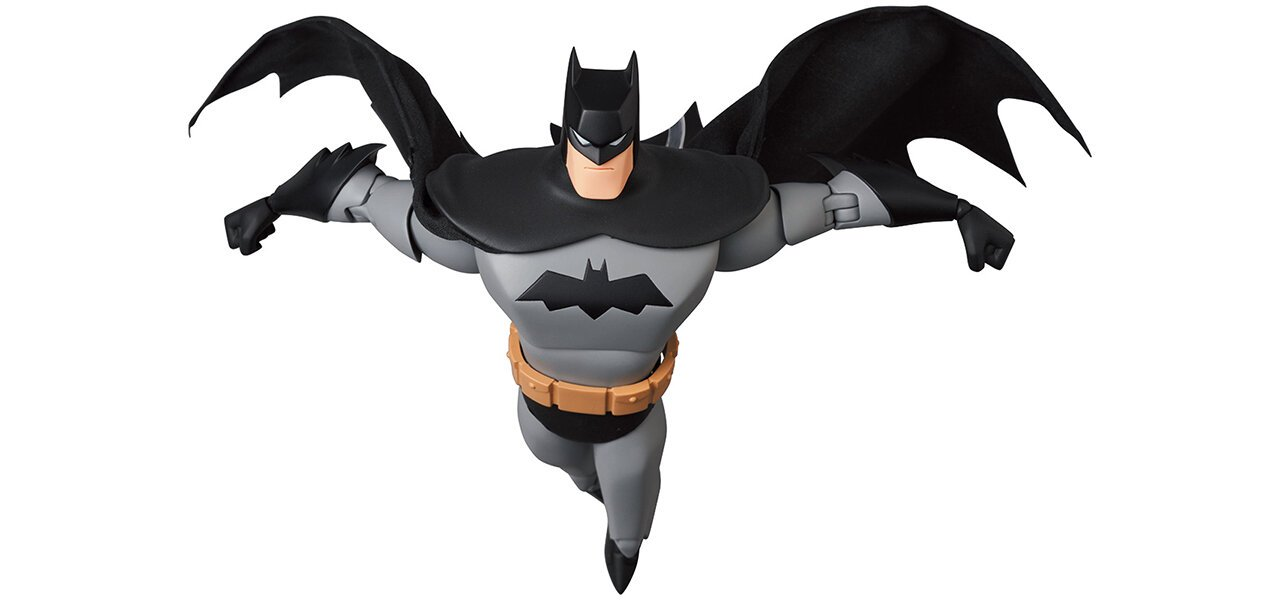 MAFEX BATMAN (THE NEW BATMAN ADVENTURES)|MEDICOM TOY