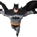 MAFEX BATMAN (THE NEW BATMAN ADVENTURES)|MEDICOM TOY