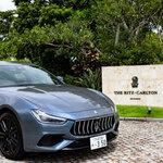 「ザ・リッツ・カールトン マセラティ・エクスペリエンス2020」がスタート| Maserati