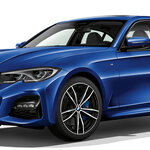 BMW3シリーズの新たなエントリーグレード318iがデビュー BMW