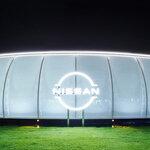 日産が描くモビリティ社会を体感する「ニッサン パビリオン」が期間限定でオープン|Nissan