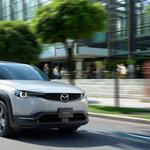 マツダMX-30、今秋国内導入〜EVとマイルドHVモデルをラインアップ〜|Mazda