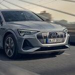 アウディ 、e-tron Sportbackを9月発売、柴咲コウさんがe-tronサポーターに|Audi