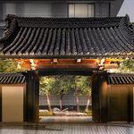 三井総領家の歴史を感じるラグジュアリーホテル「HOTEL THE MITSUI KYOTO」|TRAVEL