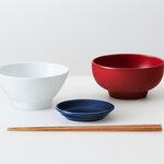 日々の食卓を共にする、普遍的、機能的な美しさをもつテーブルウェア「コモン」|Common