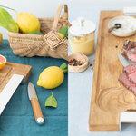 シルバーウェアのクリストフルより初のキッチンコレクションが登場|Christofle