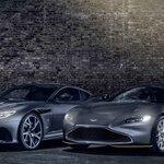 アストンマーティンが映画「007 / ノー・タイム・トゥ・ダイ」公開を記念したリミテッド・エディションを発売|Aston Martin