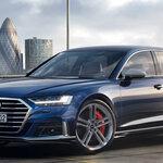 アウディSモデルのフラッグシップ、新型S8がデビュー|Audi