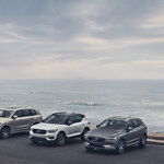 ボルボ、SUVシリーズのパワートレーンを一新し、全車電動化へ|VOLVO