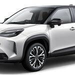 トヨタ、新型コンパクトSUV「ヤリス クロス」を発売|TOYOTA