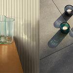 仕上がりはワン&オンリー。100%リサイクルガラスを用いたコレクション|iittala