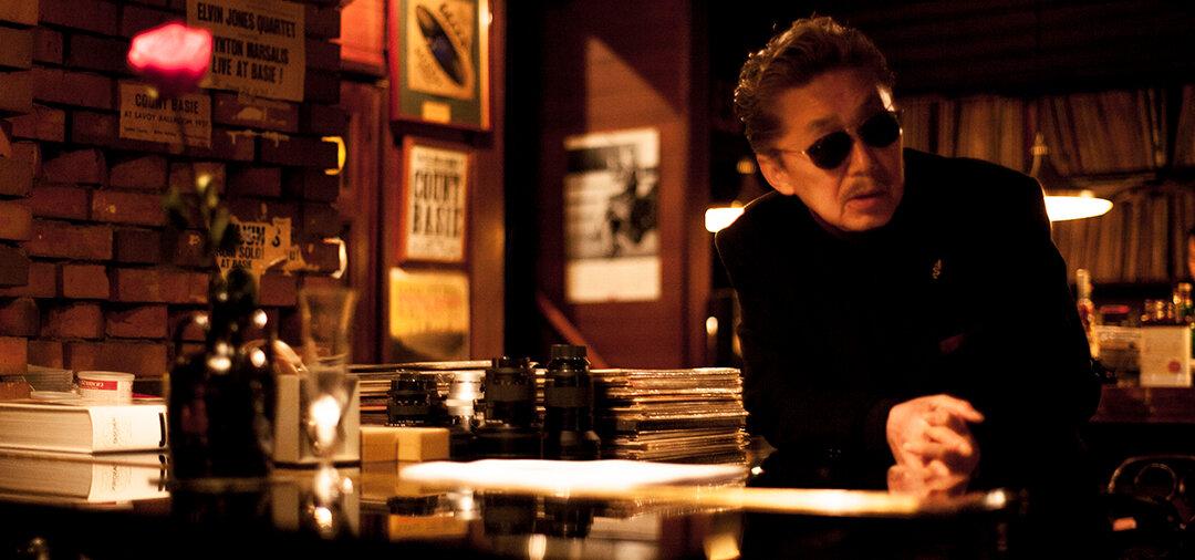 ジャズ喫茶に焦点を当てたドキュメンタリー映画『ジャズ喫茶ベイシー Swiftyの譚詩(Ballad)』|MOVIE