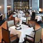 営業自粛していたアマン東京のイタリアンレストラン「アルヴァ」が営業再開|AMAN 東京