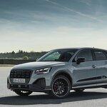 アウディのコンパクトSUV、新型Q2がデビュー|Audi