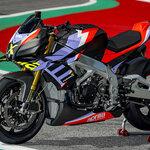 アプリリアレーシングがレーストラックを楽しむライダーのために開発した限定モデルがデビュー|Aprilia