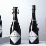 最高峰グローバルブランドを目指す日本酒「SAKE HUNDRED」|EAT
