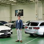 大幅に進化した新型メルセデス・ベンツEクラスがデビュー|Mercedes Benz