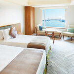 開業25周年を記念し、客室をリニューアル|INTERCONTINENTAL TOKYO BAY