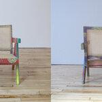限定1脚。READYMADEが新たな取り組みとして制作した「椅子」|READYMADE