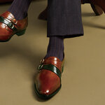 """""""日本の革靴""""の誕生150周年を記念したイベントが渋谷スクランブルスクエアで開催 FASHION"""