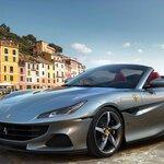 跳ね馬の+2GTスパイダー、ポルトフィーノの進化形「ポルトフィーノM」がワールドプレミア|Ferrari