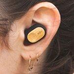 自然素材が印象的なハイスペックなイヤフォン|House of Marley