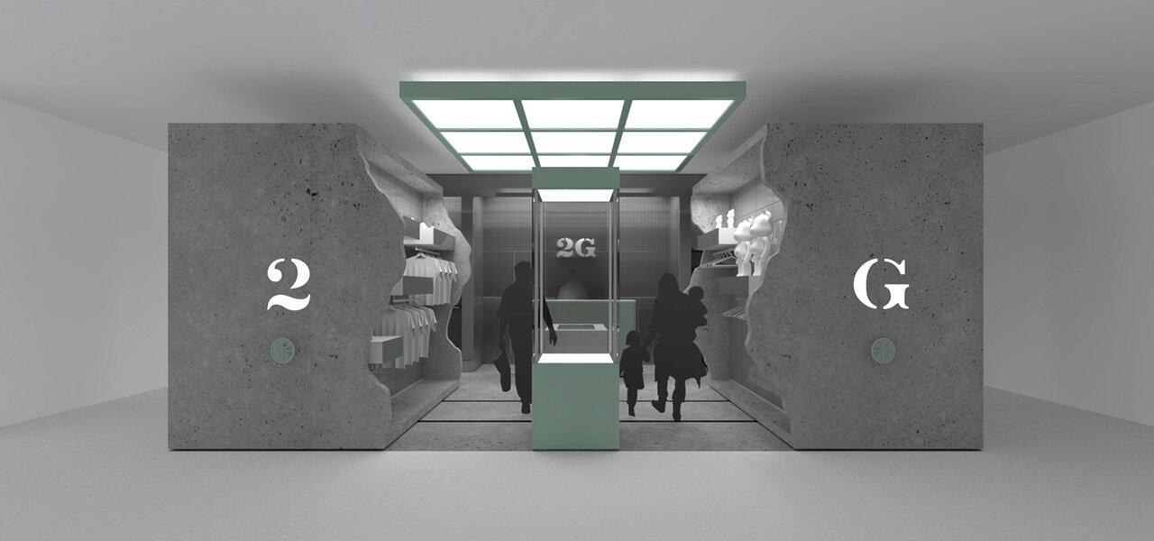 11月20日(金)、心斎橋PARCO 2Fに「2G OSAKA」がオープン|MEDICOM TOY