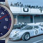 クラシックレーシングカーがモチーフの新作「GT Tour Blue Edition」|RESERVOIR