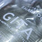 頭から身体まで洗える! どこへでも持ち運べる新スタイルの全身用シャンプー|GITA